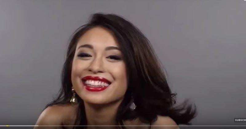 Die Philippinen im Video - 100 Jahre philippinische Schönheiten