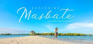 Die Philippinen im Video - Masbate 3-Tage Budget Challenge