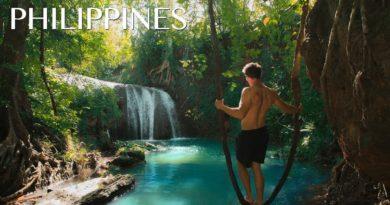 Die Philippinen im Video - Die abgelegene Insel Ticao vor Masbate