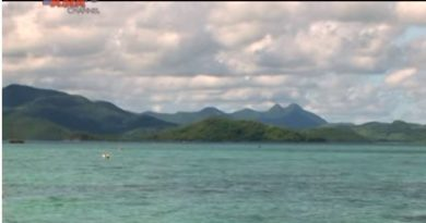 Die Philippinen im Video - Die Insel Culion in Palawan