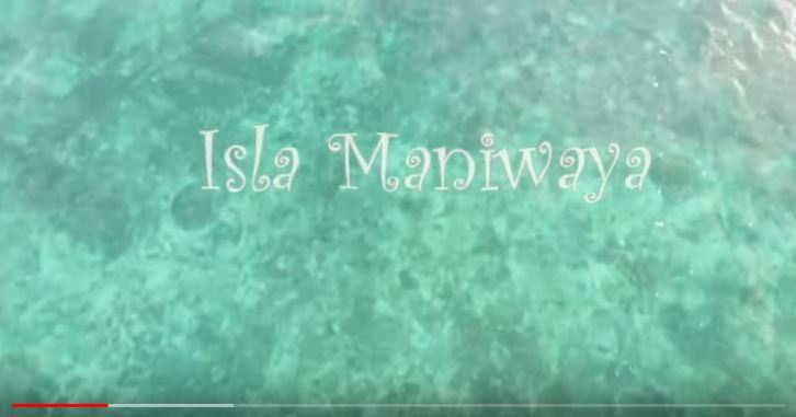 Die Philippinen im Video - Maniwaya Island - Marinduque
