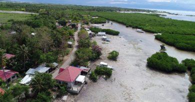 Die Philippinen im Video - Sta. Rosa auf der Insel Olango