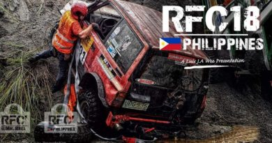 Die Philippinen im Video - Höhepunkte der Rainforest Challenge 2018