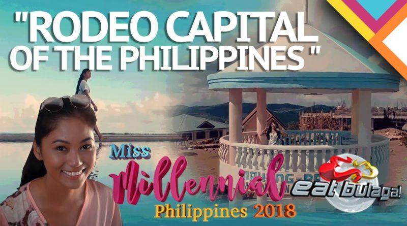 Die Philippinen im Video - Stadt des Rodeos - Masbate