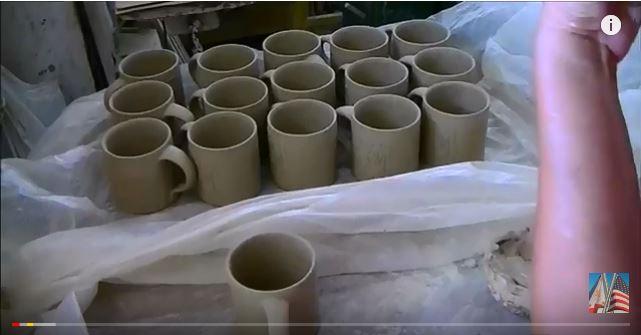 Die Philippinen im Video - Bei den Töpfern von Bulua