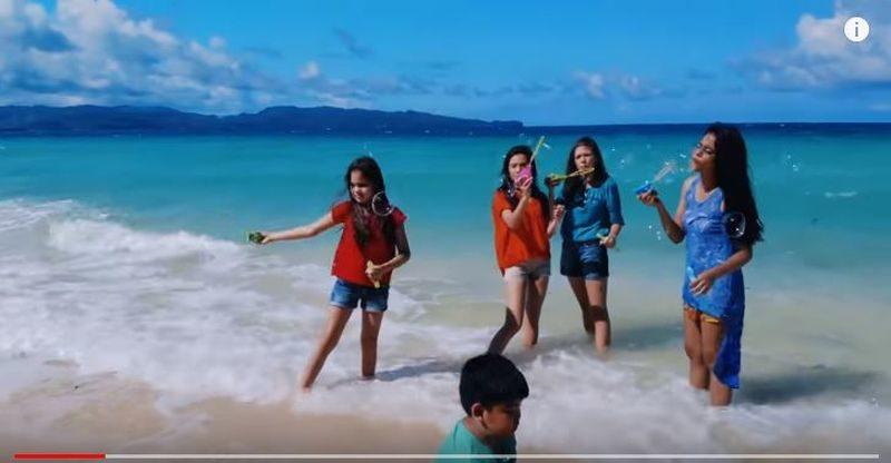 Die Philippinen im Video - Das neue Boracay