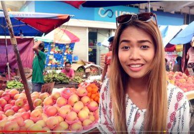 Günstiger Einkauf in Cebu City