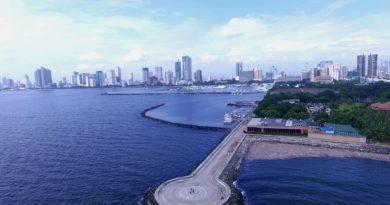 Bucht von Manila