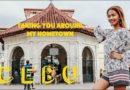 Die Philippinen im Video - Meine Heimatstadt Cebu