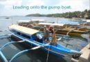 Biri hilippinen im Video - Die PInselhüpfen mit Insel in Northern Samar