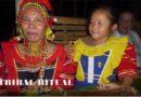 Die Philippinen im Video - Stammeritual in Northern Mindanao Foto und Video von Sir Dieter Sokoll