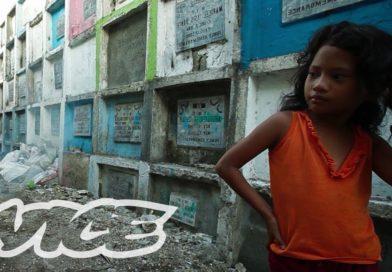 Die Philippinen im Video - Leben in den Friedhofs-Slums