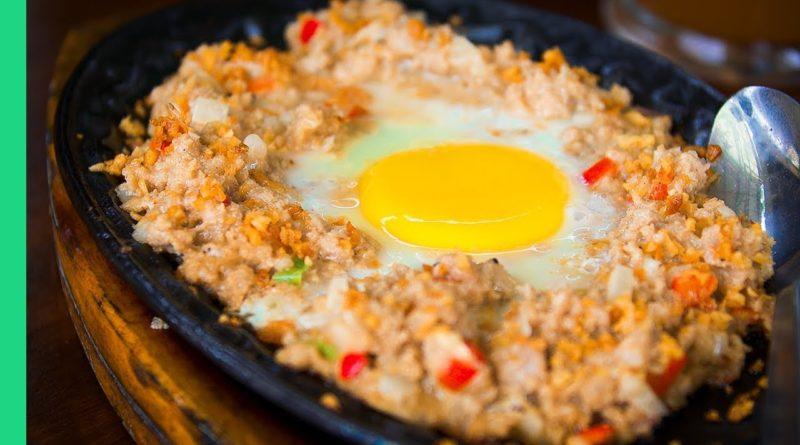 Die Philippinen im Video - Eigenartige Gerichte von Palawan