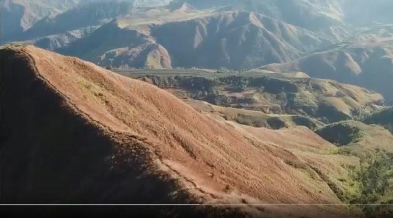 Die Philippinen im Video - Stimmungsvolles Impasug-ong in Bukidnon
