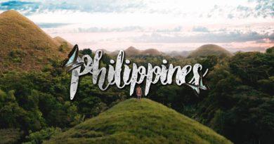 Die Philippinen im Video - PHILIPPINEN - Land der verwunschenen Inseln