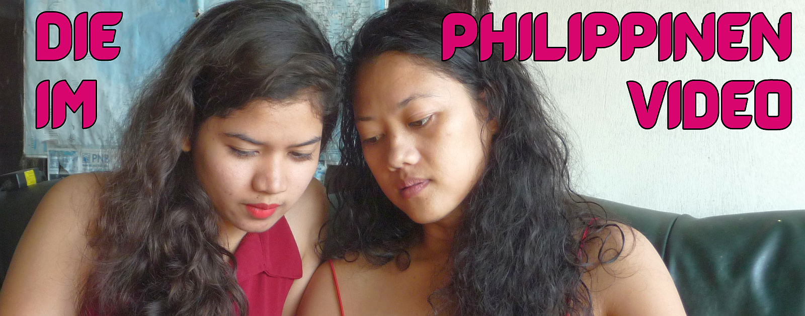 Die Philippinen im Video