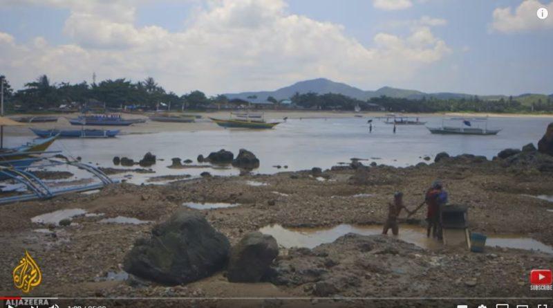 Die Philippinen im Video - Sterben für Gold