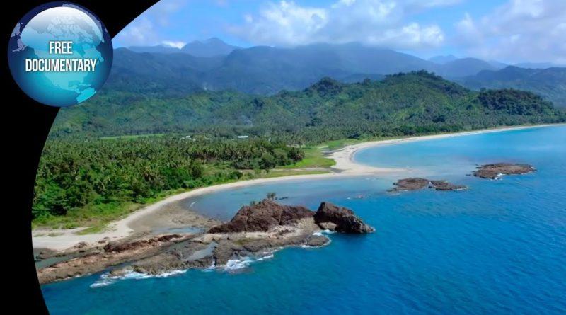 Die Philippinen im Video - Aurora Provinz: Ein philippinischer Schatz