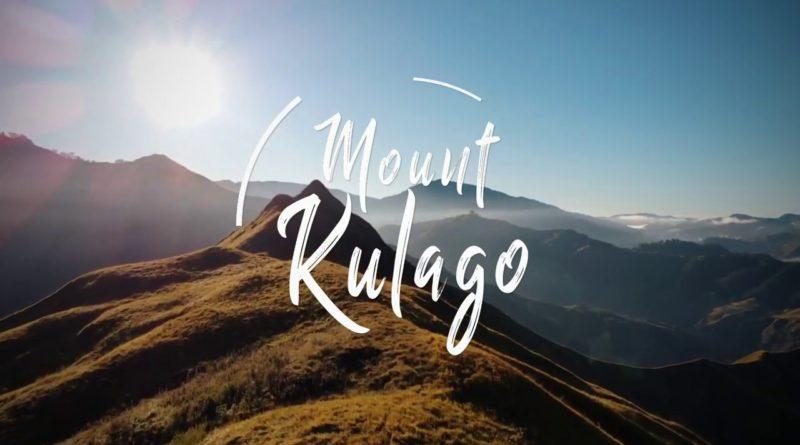 Die Philippinen im Video - Mount Kulago in Bukidnon