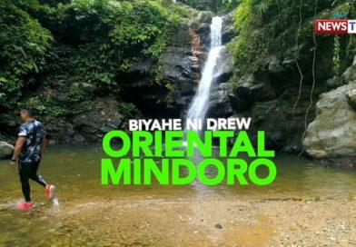 Die Philippinen im Video - BAYAHE NI DREW: Geschichten aus Oriental Mindoro