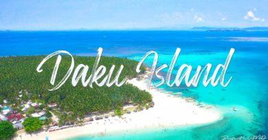 Die Philippinen im Video - Die Insel Daku von Siargao