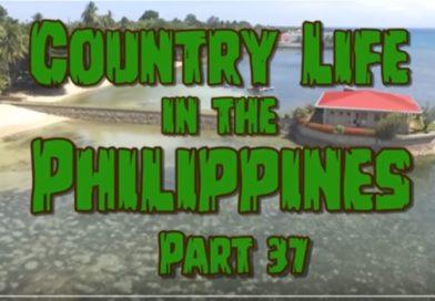Die Philippijnen im Video - Leben auf dem Lande - Teil 37
