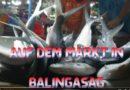 Die Philippinen im Video - Besuch auf dem Markt von Balingasag Foto und Video von Sir Dieter Sokoll