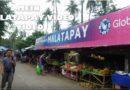 Die Philippinen im Video - Mein Malatapay Markt Video Bild und Video von Sir Dieter Sokoll