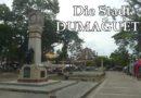 PHILIPPINEN MAGAZIN - VIDEO - Touristische Beschreibung der Stadt Dumaguete Foto & Video von Sir Dieter Sokoll