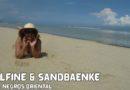 Die Philippinen im Video - Die Delfine & Sandbänke von Bais Foto & Video von PHILIPPINEN MAGAZIN
