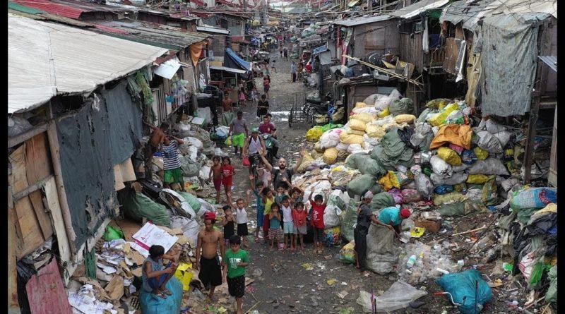 Die Philippinen im Video - Leben in den Slums von Manila