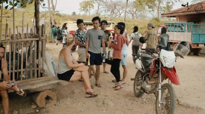 Die Philippinen im Video - Philippinen 2020 - Kitesurfen in Cuyo & Guimaras