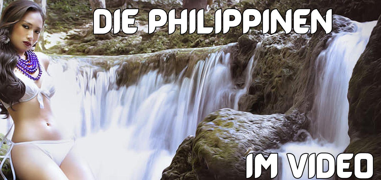 Die Philippinen im Video