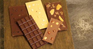 Die Philippinen im Video - Der Aufstieg der philippinischen Schokolade