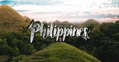 Die Philippinen im Video - Philippinen - Bezaubernde Inseln