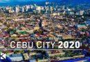 Die Philippinen im Video - Mit der Drohne über Cebu City