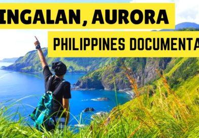 Die Philippinen im Video - Doku über die Provinz Aurora