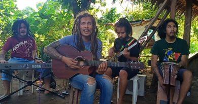 Die Philippinen im Video - Das Lied 'Mindanao' von 'Der Farmer'