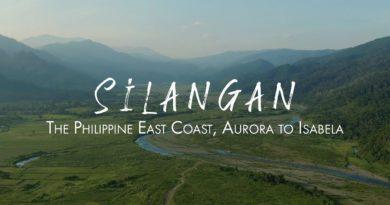 PHILIPPINEN MAGAZIN - VIDEOSAMMLUNG - Die atemberaubende Ostküste der Philippinen