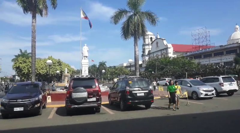 Die Phillippinen im Video - Roxas und Kalibo
