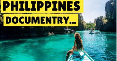 Die Philippinen im Video - Ungezähmte Philippinen