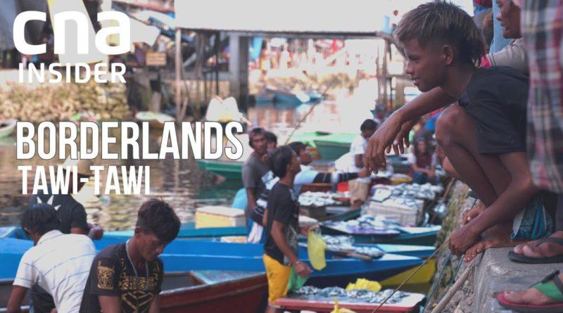 Die Philippinen im Video - Tod & Leben an der Seegrenze von Tawi-Tawi