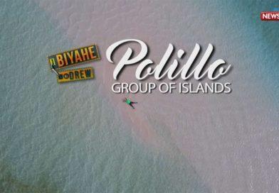Die Philippinen im Video - BIYAHE NI DREW: Die Inselgruppe Polillo