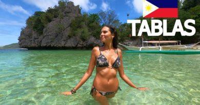 Die Philippinen im Video - Tablas - Das versteckte Juwel