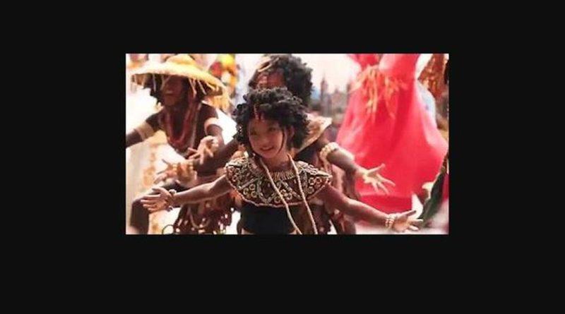 Die Philippinen im Video - Philippinen Festivals - Panaghiusad