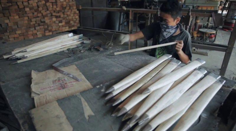 Die Philippinen im Video - Philippinische Schwerter - Tabak