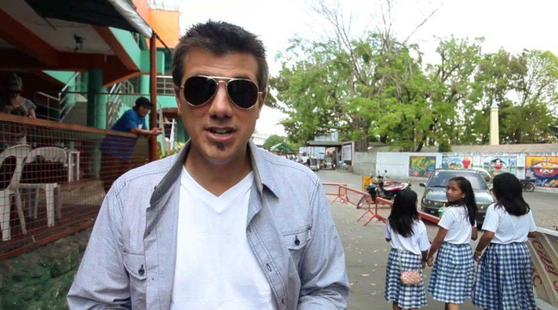 Die Philippinen im Video - Chef Hylton besucht die Ilocos Region
