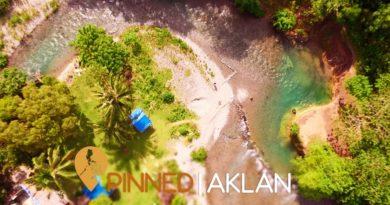 PHILIPPINEN VIDEO - Angeschlagen: AKLAN