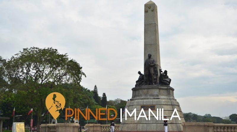 Die Philippinen im Video - Angeschlagen: MANILA