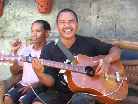 Die Philippinen im Video - Danilo Tapic singt Visayan